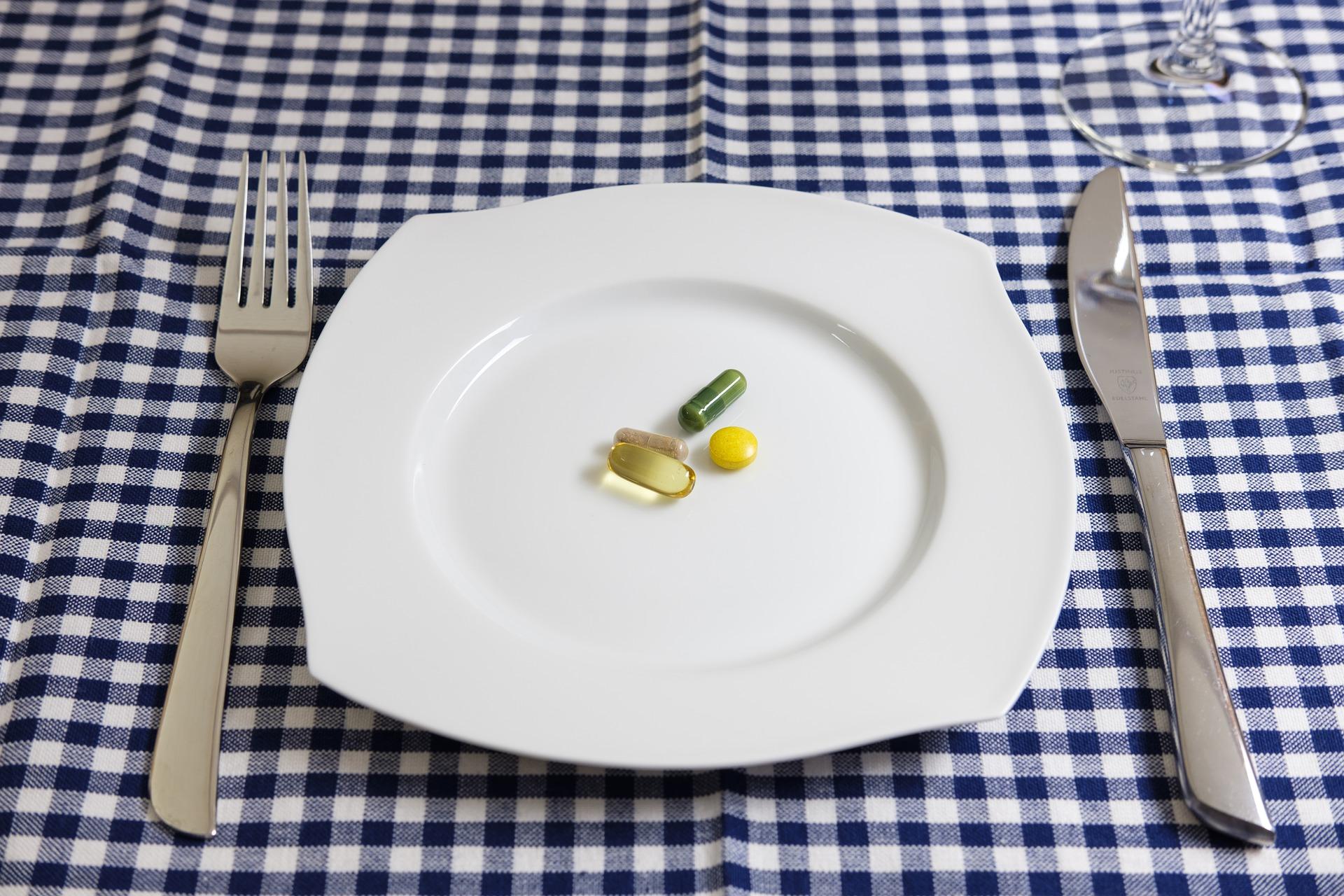 魚油摂取と肥満とのうれしい関係