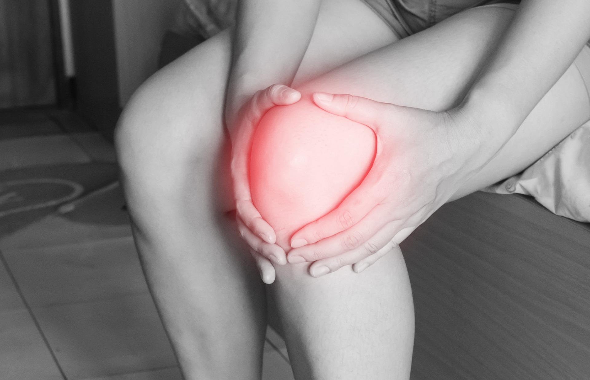 関節痛は「原因を知る」ことから予防が始まる