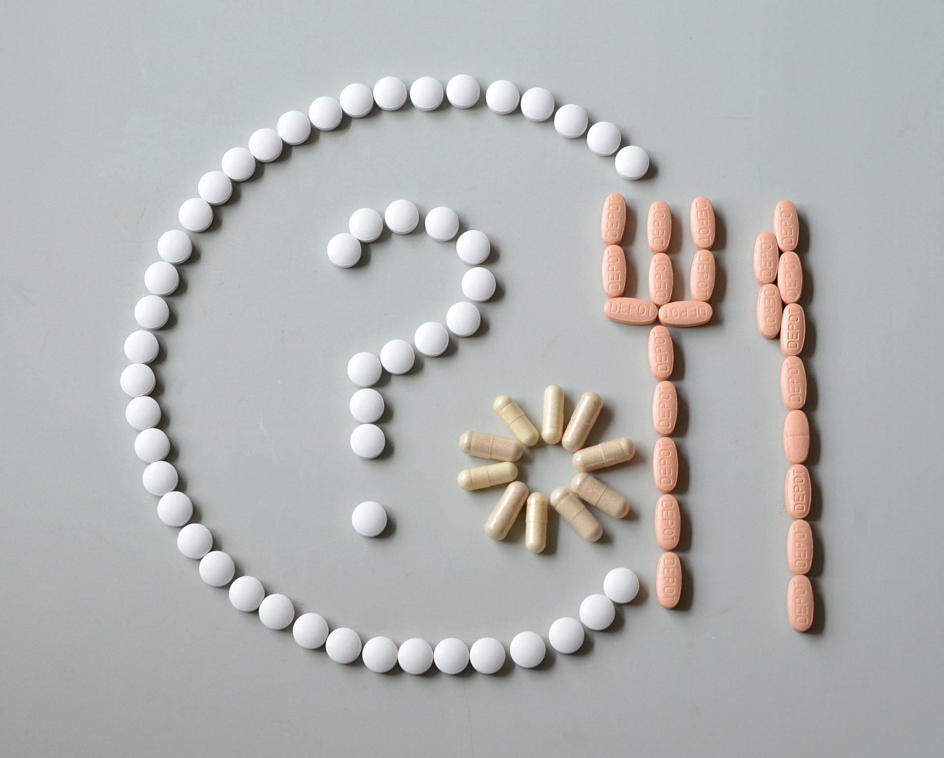 サプリメントは生活習慣病予防の優秀なパートナー