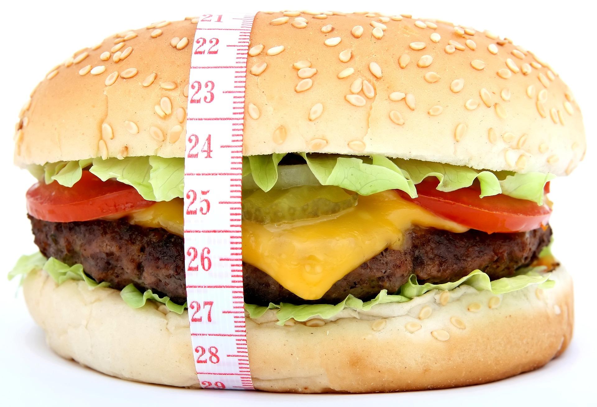 肥満大国アメリカで危険な「赤信号」点る!?