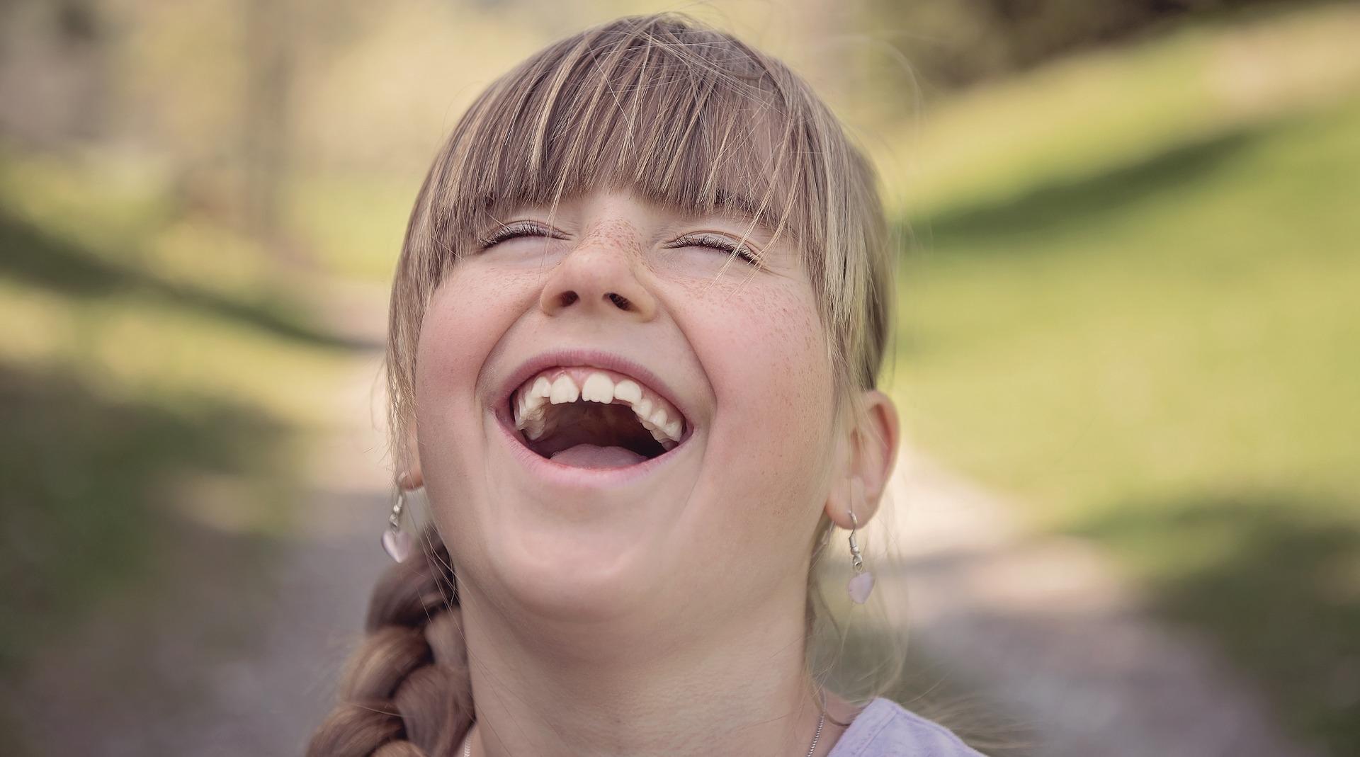 """""""笑うこと""""で生活習慣病を寄せ付けない!"""