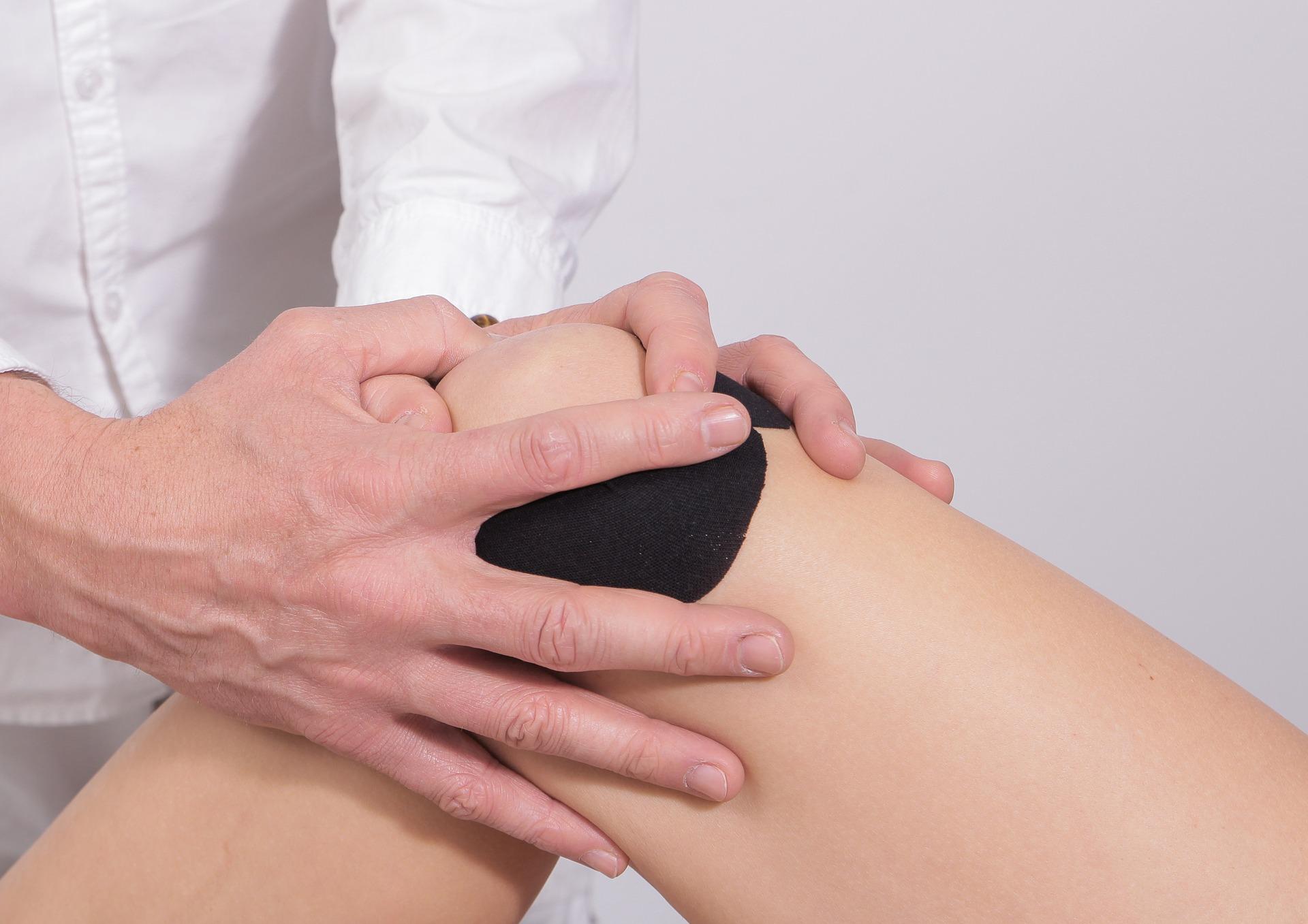 関節リウマチはサプリメント&オイルで予防する