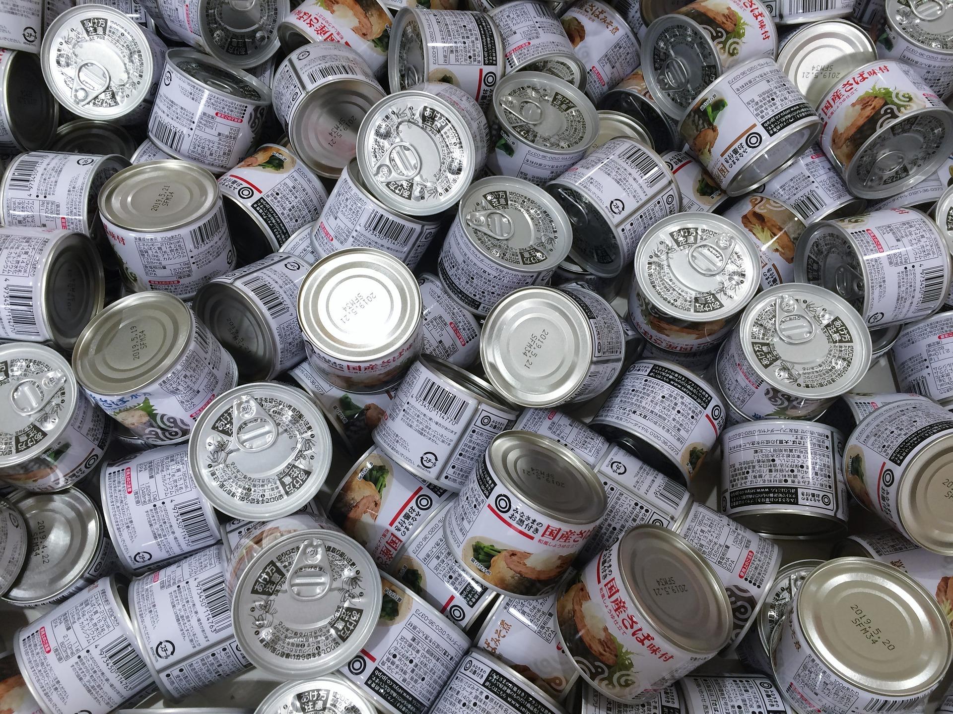 その健康効果で史上空前の「サバ缶」ブーム沸騰中!