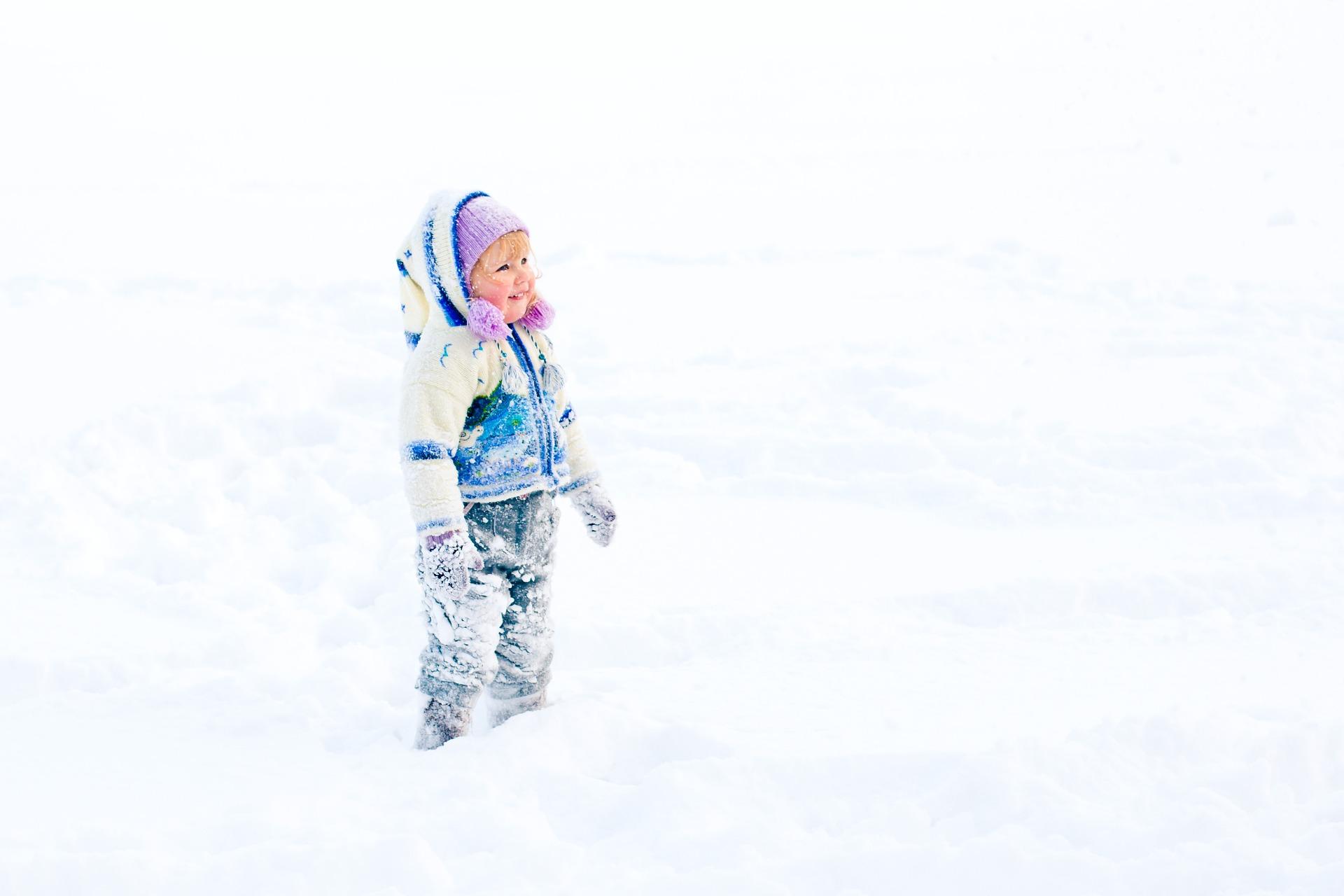 生活習慣病には冬こそ毎日の運動が欠かせません