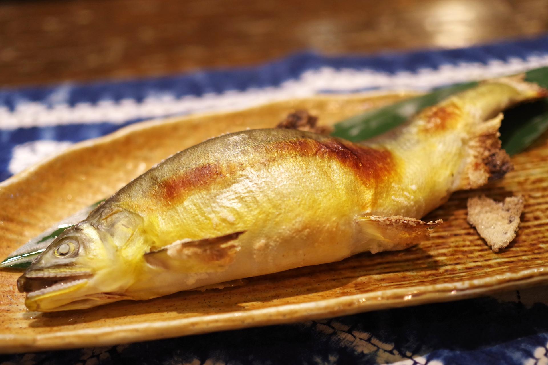 魚をきれいに食べられる人は恋愛指数が高いのを知っていますか?