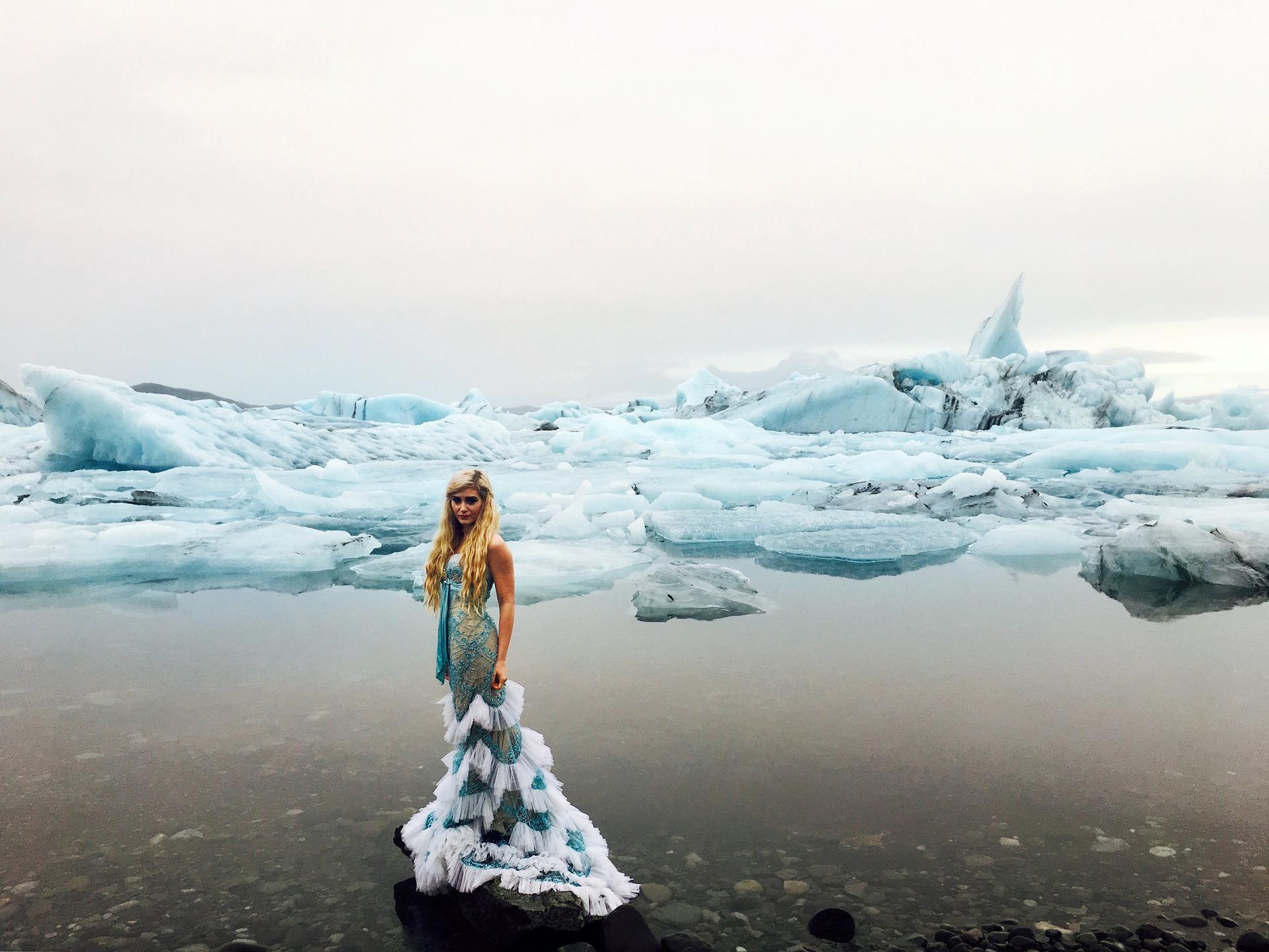 美しい人は知っている「南極の宝石」クリルオイルの力