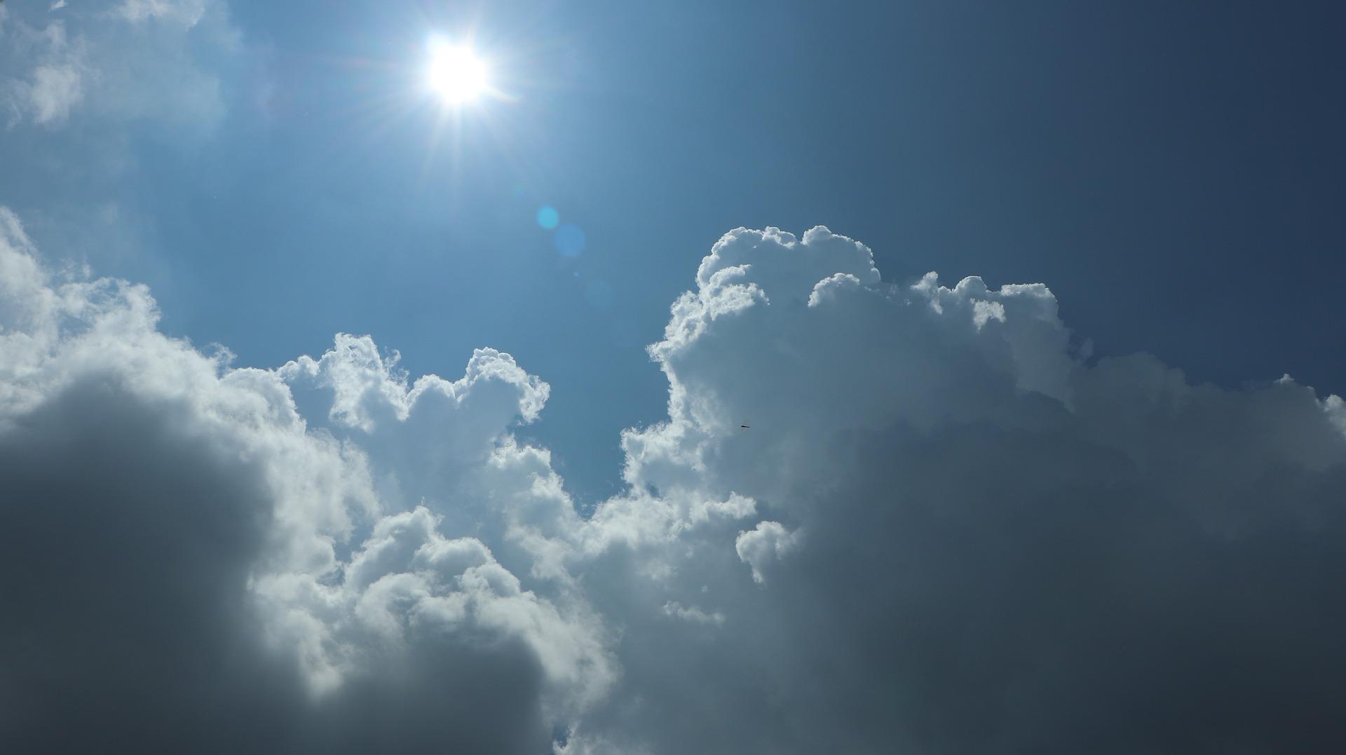 5月の紫外線は真夏と同じくらい怖いのです